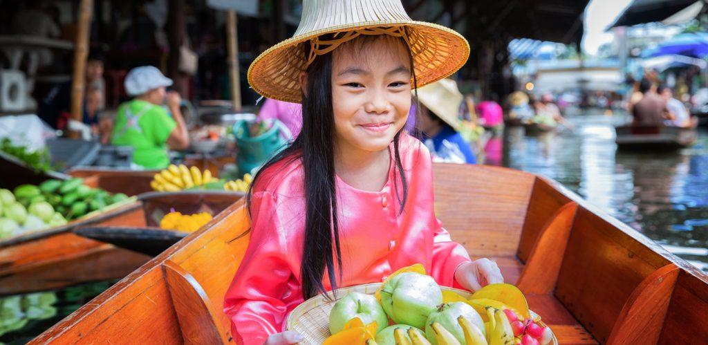 Bangkok Markets3