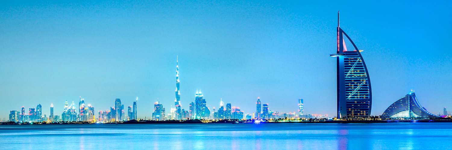 dubai long haul destination for families