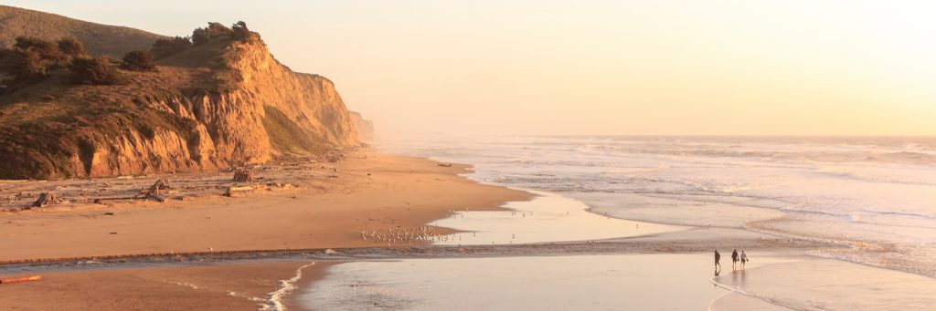 Cabrillo Beach - Family Beach in Los Angeles