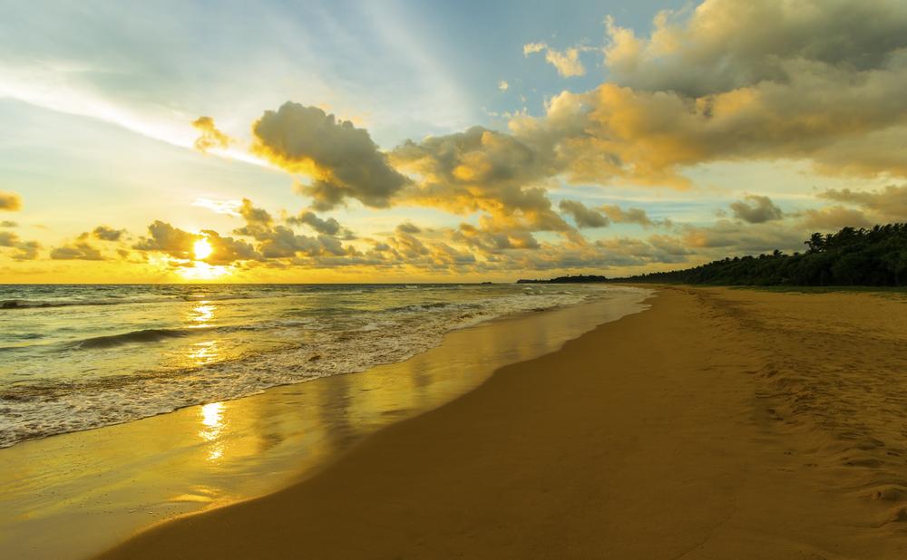 Bentota Beach sri lanka
