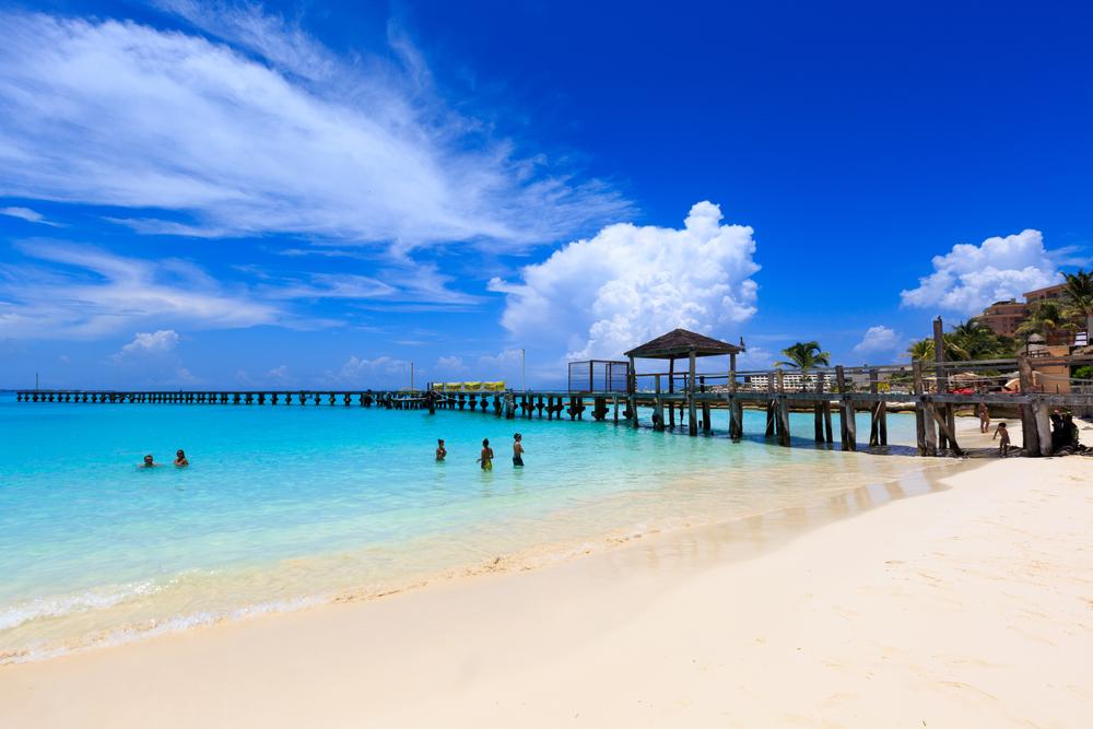 cancun as a long haul destination