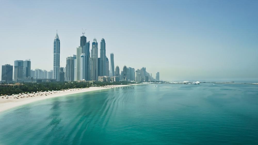 city break to Dubai