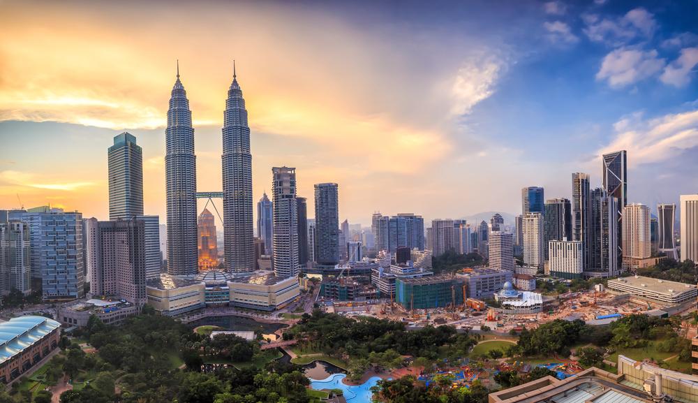 long haul city break to Kuala Lumpur