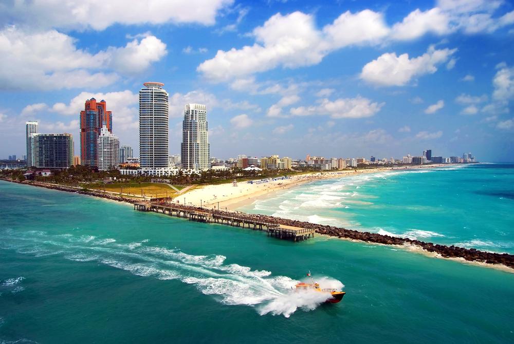 holiday to Miami