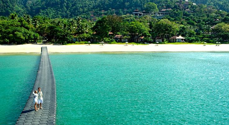 Ko Lanta Yai Thailand Island