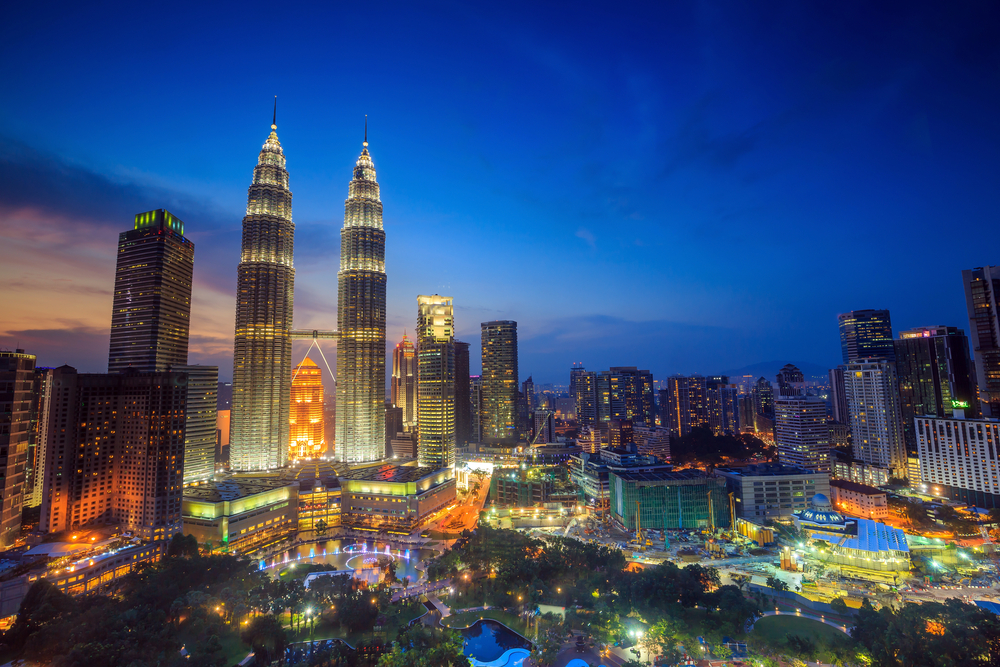 Kuala Lumpur Vegetarian and Vegan Friendly City