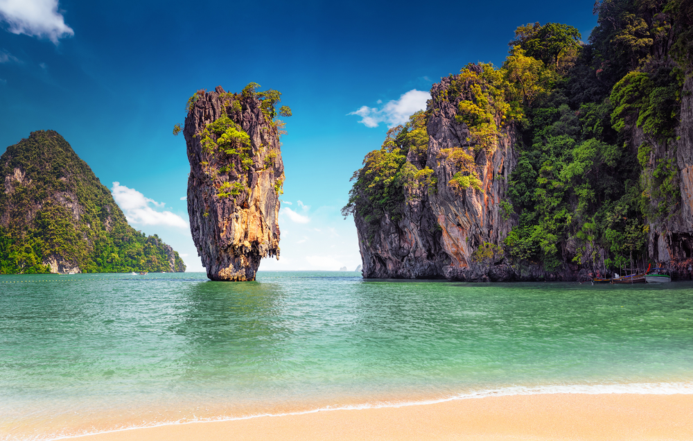 The Best 6 Islands To Visit In Thailand Travel Up