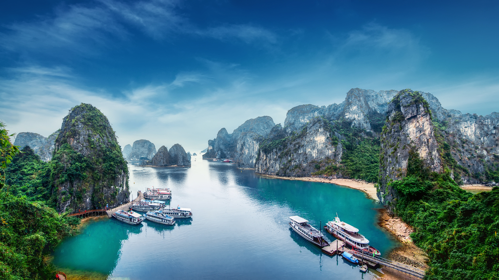 Vietnam - a cheap long haul destination