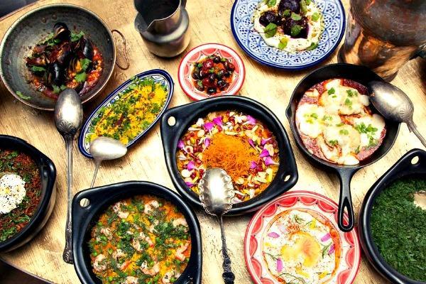 byblos restaurant toronto