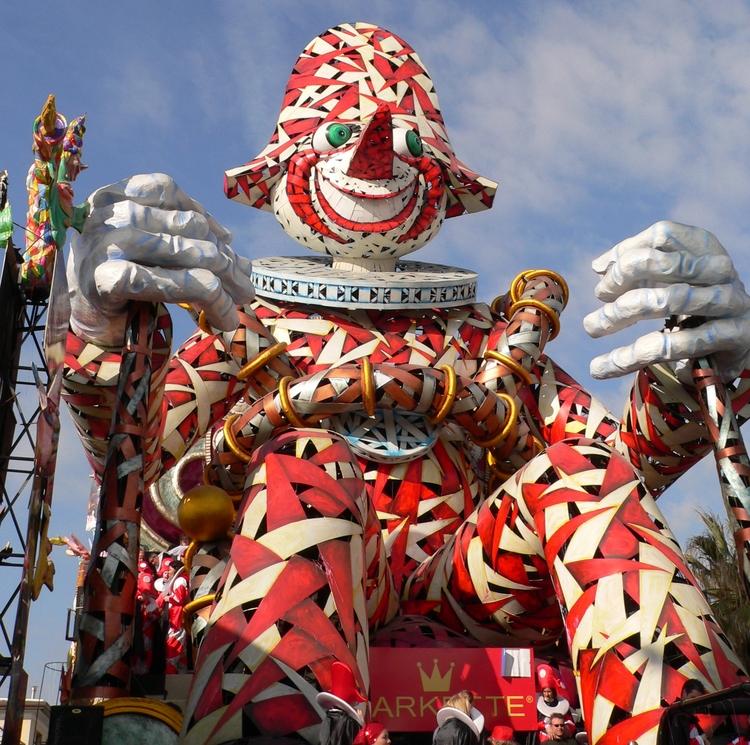 viareggio-carnival