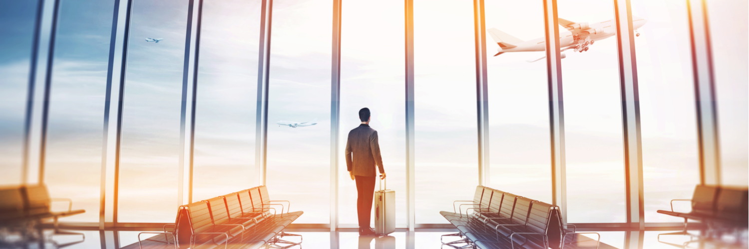 avoid lonliness on business trip