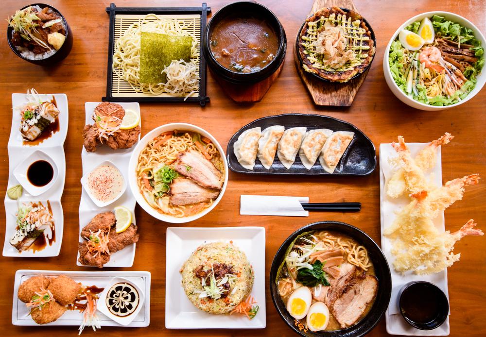 japenese food