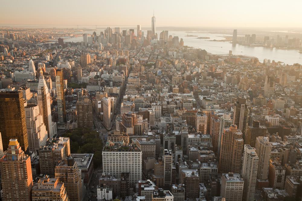 new york luxury destination