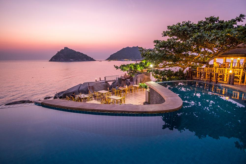 thailand luxury holiday