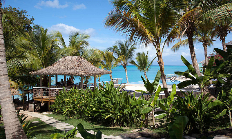cocobay adults only resort in antigua