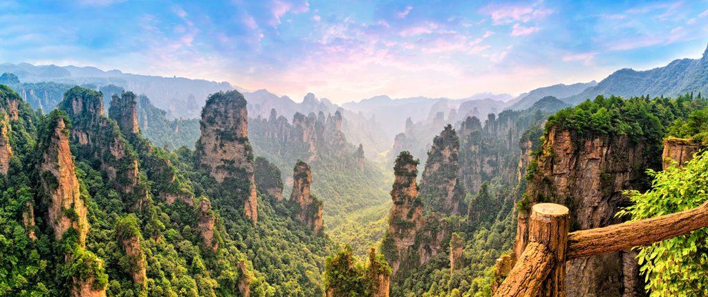 hunan in china
