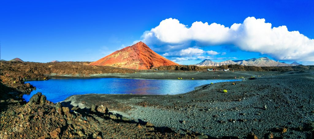lanzarote budget destination canary islands