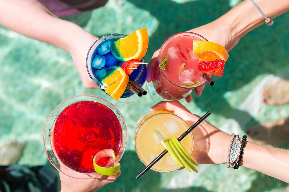 alcohol awareness scam tourist