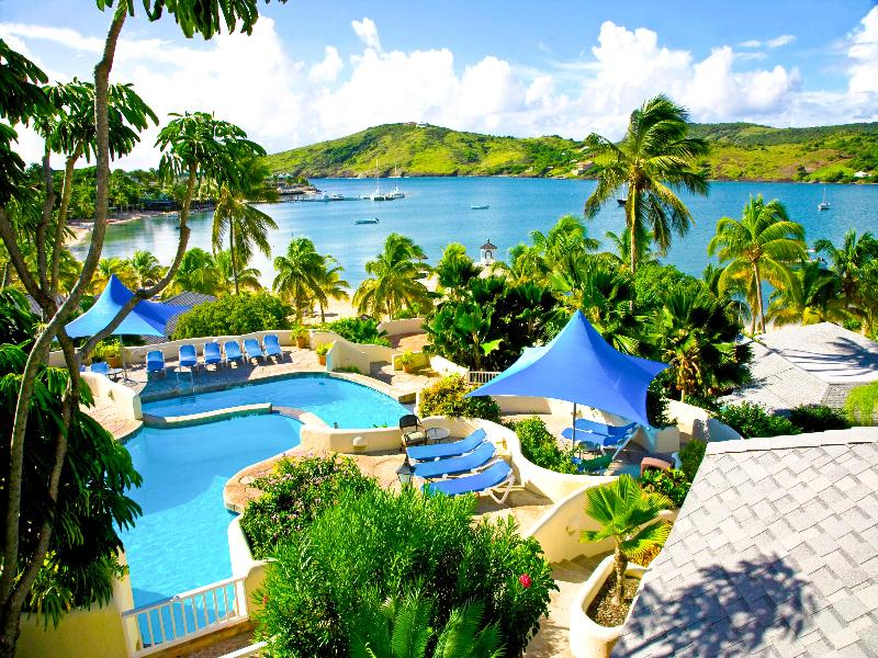 st james club hotel in antigua