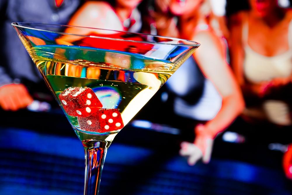 las vegas clubbing