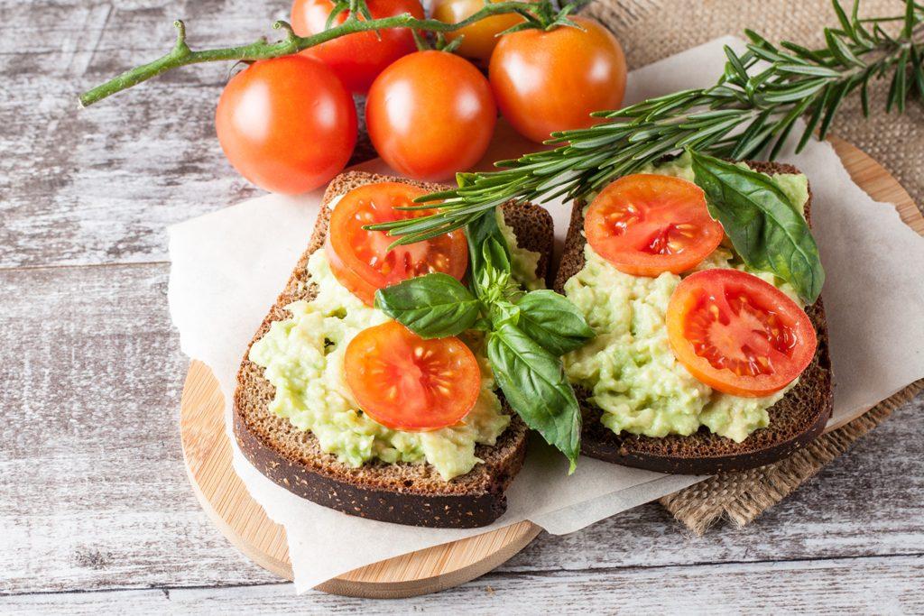 vegan sandwich new york