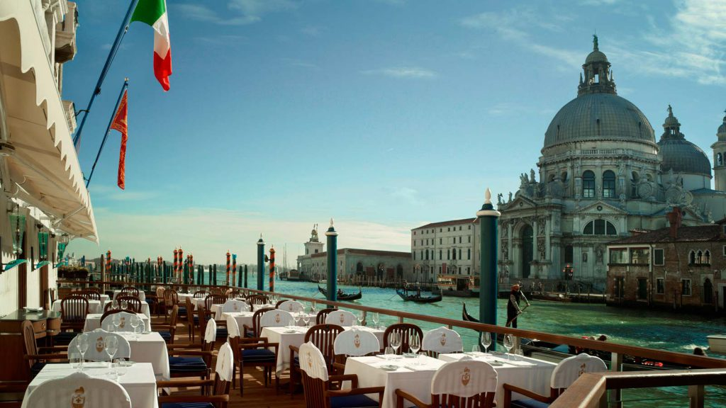 the gritti palace venice
