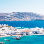 greece romantic holiday