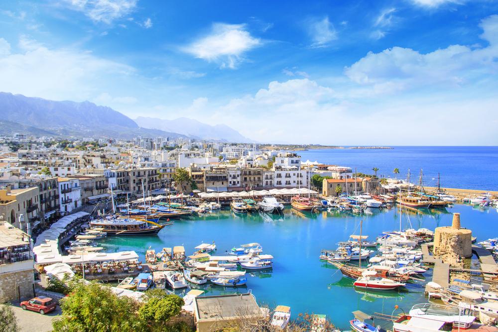 cyprus holiday