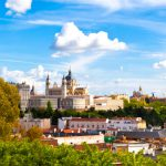 Madrid-Skyline-Spain
