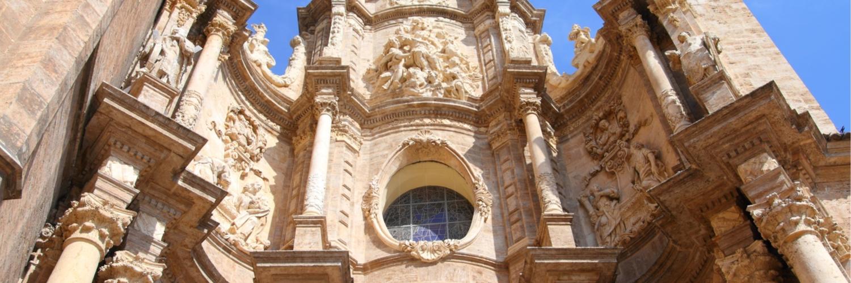 valencia-spain-church