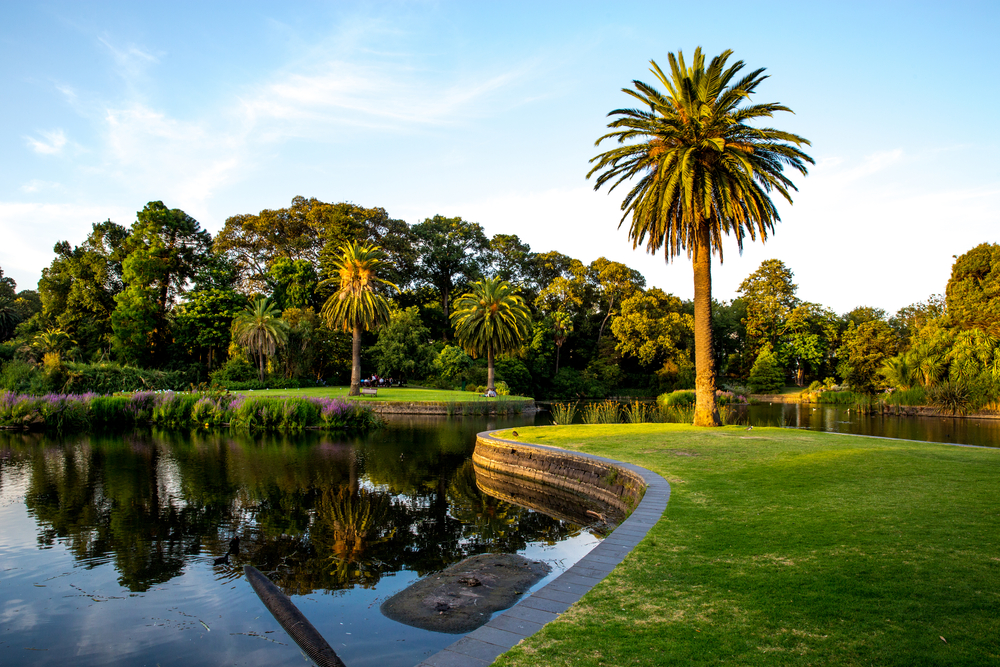 Melbourne_Botanic_Gardens