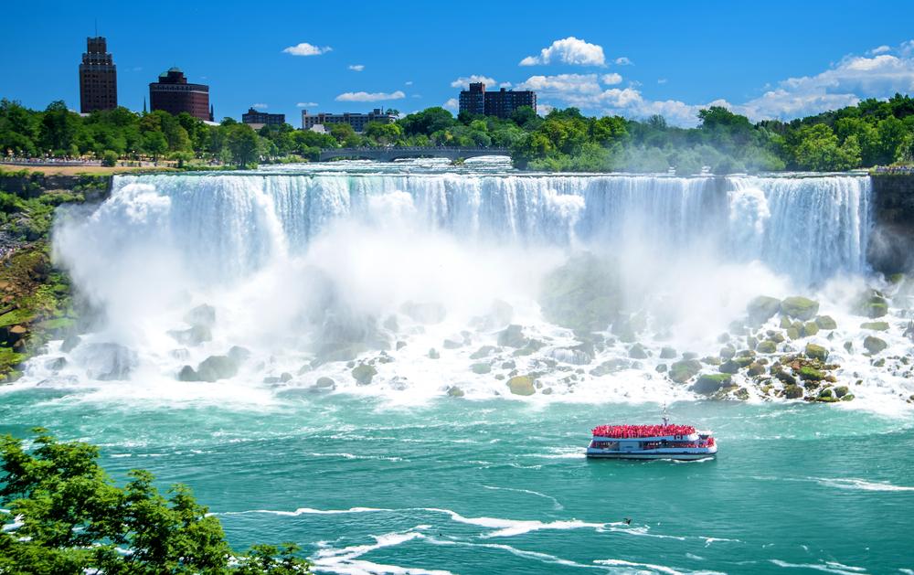 Niagara-Falls-Canada-Toronto