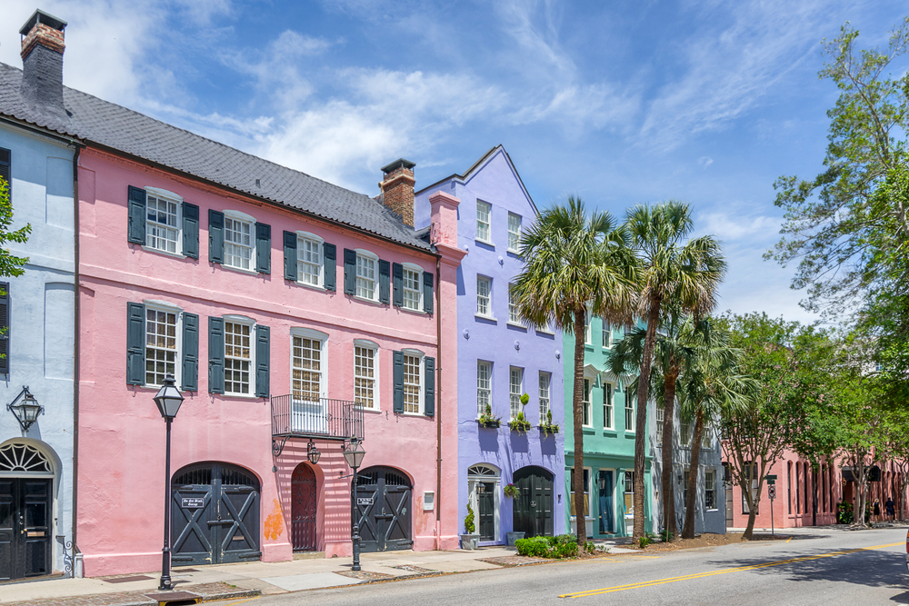 charleston-south-carolina-rainbow-row