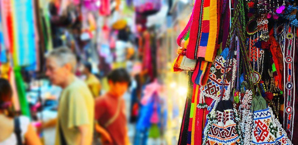 Bangkok Markets2