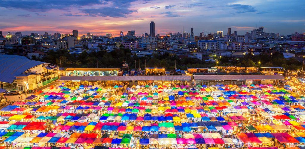 Bangkok Markets4