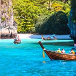 thailand cheap destination