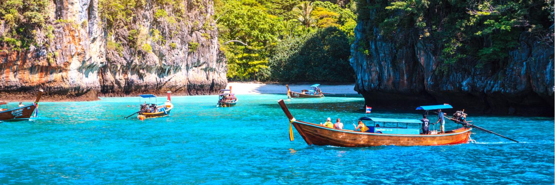 thailand cheap destination