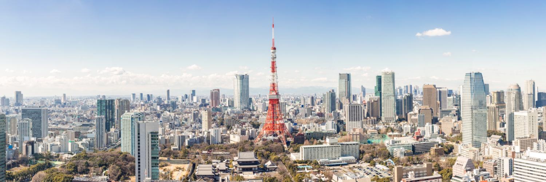 tokyo-landscape